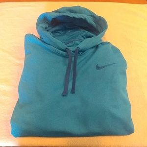 Men's size 2XL Nike therma fit hoodie